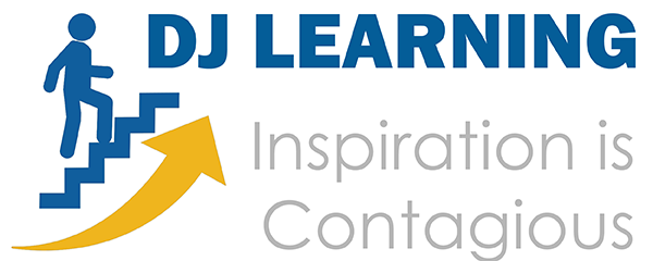 DJ Learning Courses Development HR Training